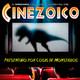 Presentación del Libro Cinezoico por Cosas de Monstruos