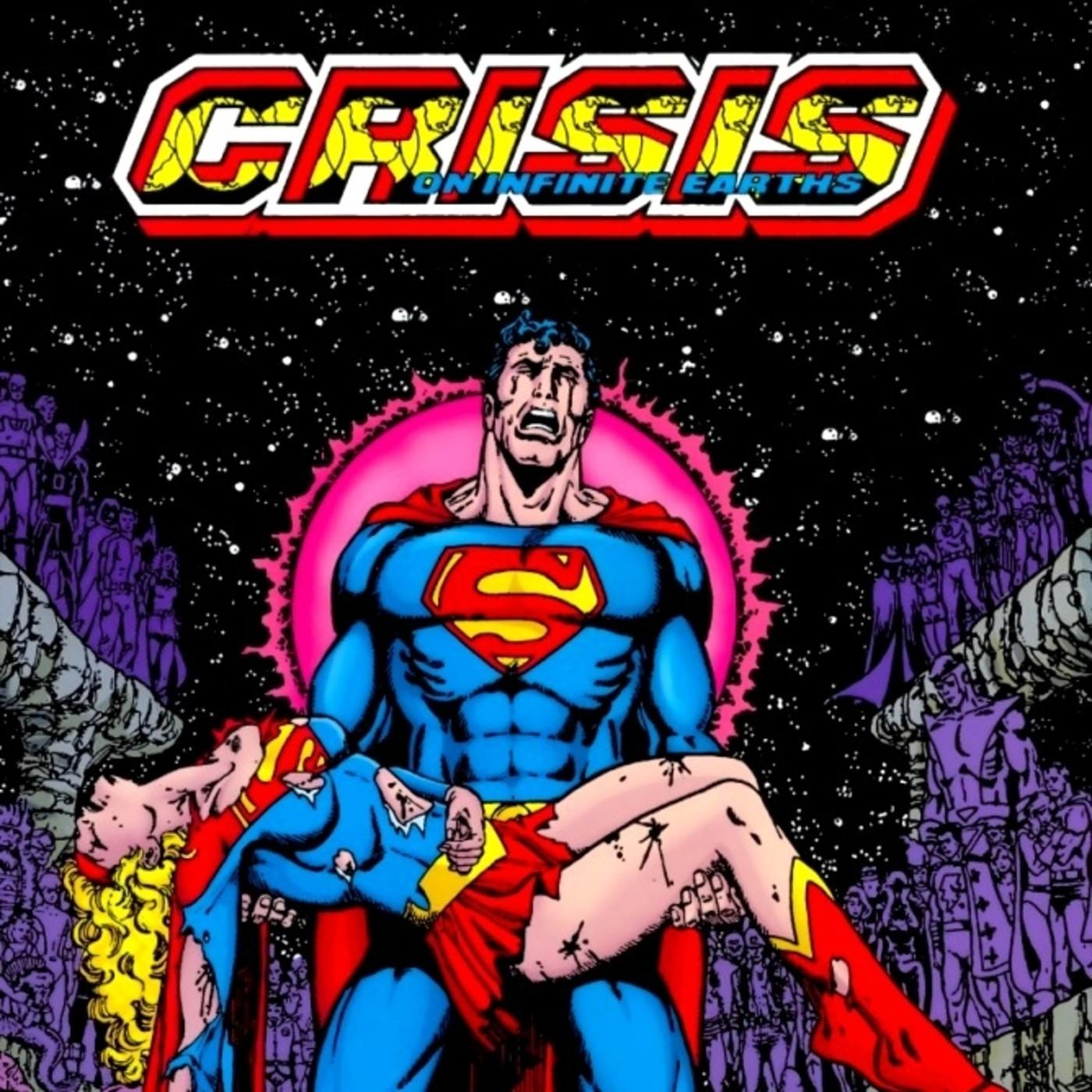 La Casa de EL 152 - Eventos DC Comics