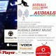 Audials Dance Music Con Victor Velasco Set N79 Radio Podcast Dance Audials Asturias Radio