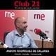 Komunica - Andoni Rodríguez de Galarza (02/02/19)