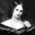 Verne y Wells ciencia ficción: Frankenstein o el moderno Prometeo, de Mary Shelley, 1ª parte