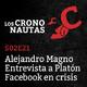 S02E21 - Alejandro Magno, Entrevista a Platón, Facebook y Cambridge Analytica