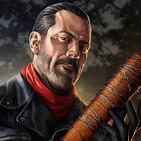 El libro de Tobias: 4.26 The Walking Dead 6 (7ª Temporada / Capítulos del 9 al 16)