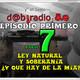 DaBp Radio Temporada 5.0 Episodio 1 (Parte 7) - LEY NATURAL Y SOBERANÍA ¿Y QUE HAY DE LA MÍA