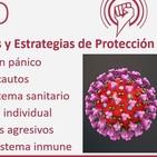 210: Especial Coronavirus y Estrategias de Protección