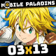 03x13 - Seven Deadly Sins, la llegada de Legends of Runeterra y Marvel Duel!