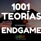 1001 teorías sobre Vengadores 4: Endgame