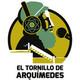 El Tornillo de Arquímedes en Cuarentena: Episodio 7