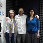 Mágica Vida 4.Alicia López. Psicóloga