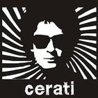 Gustavo cerati y su musica electronica