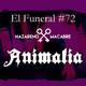 ANIMALIA. El Funeral de las Violetas. 27 /02/ 2018