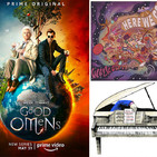 T5x04 Walk Off The Earth, Good Omens, 5 Plagios Exitosos