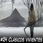 CVB Tomos y Grapas, Cómics - Capítulo # 24 - Clásicos vivientes