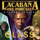 3x19 La Cabaña presenta: Glass