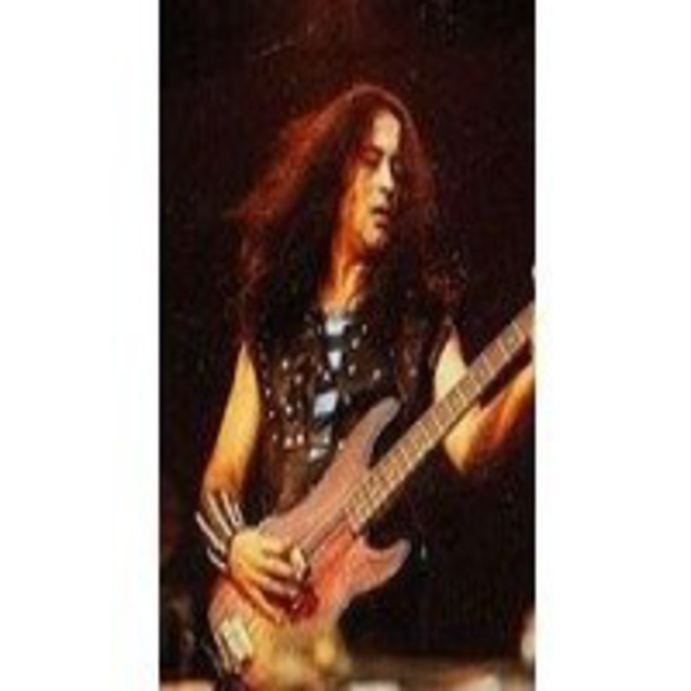 La Radio Liberada - Programa Musical IV - Heavy Metal de los 80