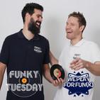 Funky Tuesday Radio Program Release! #1