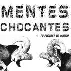 Mentes Chocantes. Episodio 151. El lago Titicaca.