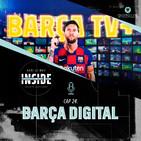 #24. Barça digital