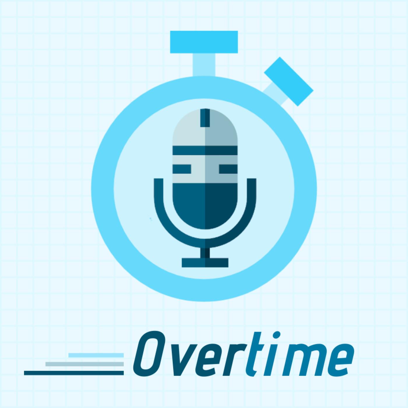 Overtime T01E01 – Jordi Fargas