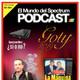 8x04 Juan Carlos Sánchez - La máquina incompleta - Goty 2019 - El Mundo del Spectrum Podcast