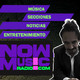 Now Music Radio 08 de Noviembre de 2018