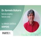 Dr. Karmelo Bizkarra: Nutrición energética - Nutrición celular PARTE 1