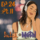 "Sietch Metal Podcast Ep. 24- Pt. II ""Adios a Neil Peart"""