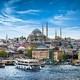 Temor al reventón turco