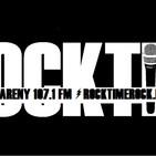 Rocktime (18-09-2018)