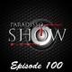 Paradisso radio show@episode 100 comercial show