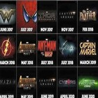 3x11 - Cinéfilos: Calendario de Películas 2017