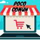 """Poco Común Ep.97 """"Tiendas en Linea"""""""