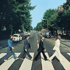 THE BEATLES - Abbey Road (full disc)
