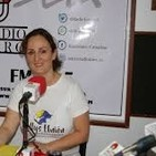 Yessenia Saldaña: Las Kellys juntas , somos tempestad