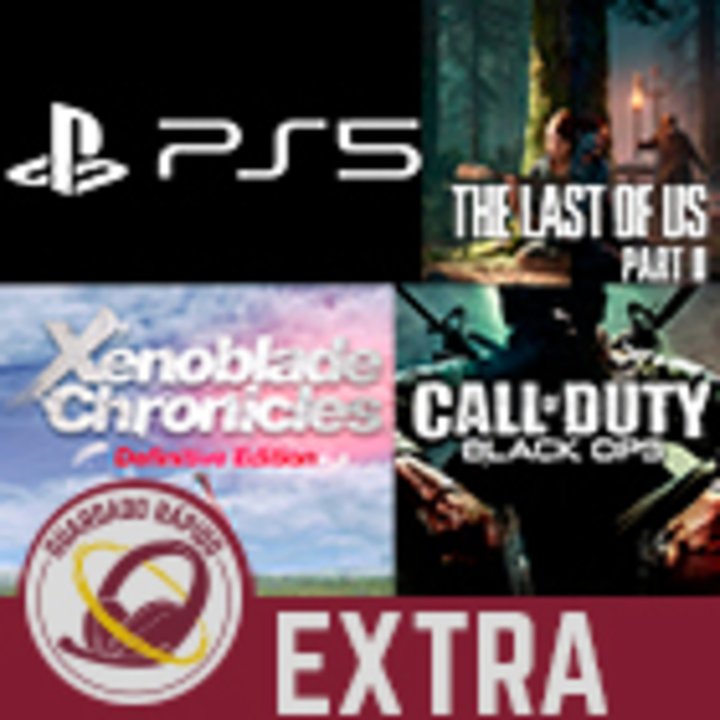 GR (EXTRA) PS5 vs XBOX SERIES X, problemas para Final Fantasy VII Remake, la nieve en TLOU II, Xenoblade Chronicles DE..