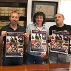 Corte de voz Joan Bagur concierto La Guardia y La Frontera