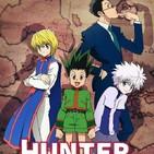 HunterxHunter 2011 Arco del cazador