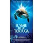 El increible viaje de la tortuga marina