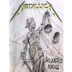 Metallica - ... AND JUSTICE FOR ALL (1988)