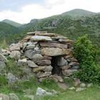 La construcción milenaria de piedra seca, Bien de Relevancia Local