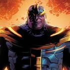 Thanos #1 El retorno de Thanos, de Jeff Lemire y Mike Deodato