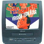 01x06 Remake a los 80, Los Bingueros (1979) con entrevista a Fernando Esteso