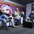 TERTULIA: La coyuntura de la izquierda internacional #FILZócalo68
