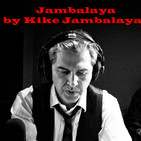 Jambalaya 15 - Dylan: Shadows in the Night -