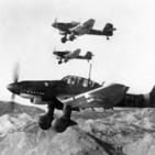 Nazi megaestructuras (T6): La guerra de Hitler en el cielo