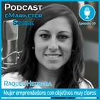 055 Raquel Herrera mujer que lucha por alcanzar sus metas