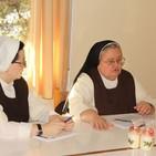Obediencia, madurez y libertad en la vida monástica
