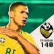 Ep 140: La previa Brasil vs Argentina, España campeón Europeo Sub-21 y análisis semifinales Copa de Oro