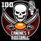 Especial 100 - Podcast de Cañones y Football 5.0 - Programa 8 - Post Week 3