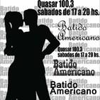 Batido Americano 26-10-2019